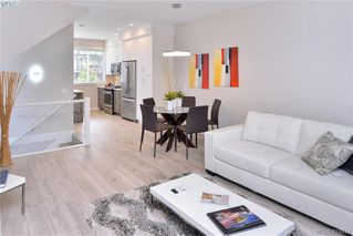 Photo 26: 105 694 Hoylake Avenue in VICTORIA: La Thetis Heights Row/Townhouse for sale (Langford)  : MLS®# 415832