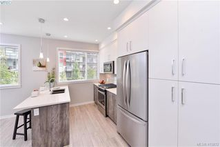 Photo 18: 105 694 Hoylake Avenue in VICTORIA: La Thetis Heights Row/Townhouse for sale (Langford)  : MLS®# 415832