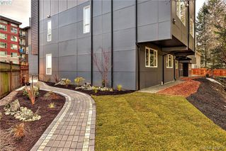 Photo 38: 105 694 Hoylake Ave in VICTORIA: La Thetis Heights Row/Townhouse for sale (Langford)  : MLS®# 824850