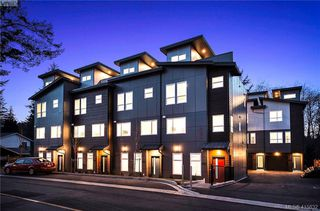 Photo 3: 105 694 Hoylake Ave in VICTORIA: La Thetis Heights Row/Townhouse for sale (Langford)  : MLS®# 824850