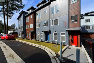 Photo 6: 105 694 Hoylake Avenue in VICTORIA: La Thetis Heights Row/Townhouse for sale (Langford)  : MLS®# 415832