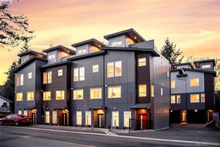 Photo 5: 105 694 Hoylake Avenue in VICTORIA: La Thetis Heights Row/Townhouse for sale (Langford)  : MLS®# 415832