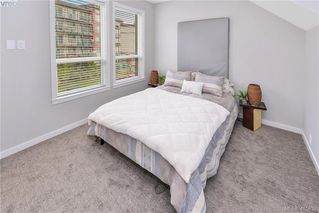 Photo 32: 105 694 Hoylake Avenue in VICTORIA: La Thetis Heights Row/Townhouse for sale (Langford)  : MLS®# 415832