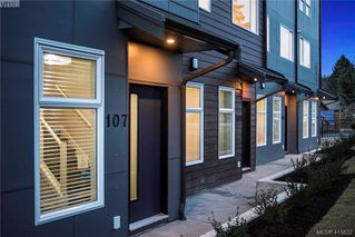 Photo 4: 105 694 Hoylake Ave in VICTORIA: La Thetis Heights Row/Townhouse for sale (Langford)  : MLS®# 824850