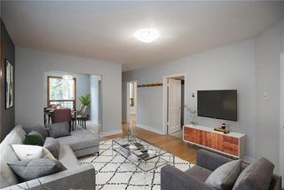 Photo 6: 429 Toronto Street in Winnipeg: West End Residential for sale (5A)  : MLS®# 1927705