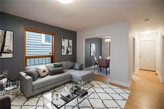 Photo 8: 429 Toronto Street in Winnipeg: West End Residential for sale (5A)  : MLS®# 1927705