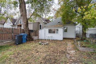 Photo 17: 429 Toronto Street in Winnipeg: West End Residential for sale (5A)  : MLS®# 1927705