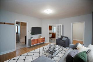 Photo 7: 429 Toronto Street in Winnipeg: West End Residential for sale (5A)  : MLS®# 1927705