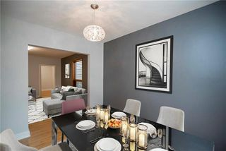 Photo 9: 429 Toronto Street in Winnipeg: West End Residential for sale (5A)  : MLS®# 1927705