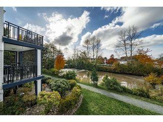 "Photo 16: 204 4955 RIVER Road in Delta: Neilsen Grove Condo for sale in ""SHOREWALK"" (Ladner)  : MLS®# R2410310"