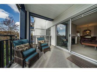 "Photo 3: 204 4955 RIVER Road in Delta: Neilsen Grove Condo for sale in ""SHOREWALK"" (Ladner)  : MLS®# R2410310"
