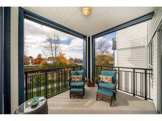 "Photo 2: 204 4955 RIVER Road in Delta: Neilsen Grove Condo for sale in ""SHOREWALK"" (Ladner)  : MLS®# R2410310"