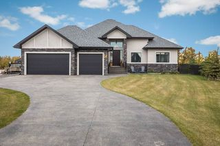 Main Photo: 54 MANOR POINTE Place: Rural Sturgeon County House for sale : MLS®# E4176526