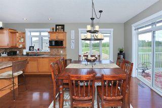 Photo 12: B 50412 RGE RD 222: Rural Leduc County House for sale : MLS®# E4177614