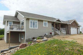 Photo 1: B 50412 RGE RD 222: Rural Leduc County House for sale : MLS®# E4177614