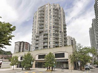 Main Photo: 303 55 TENTH Street in New Westminster: Downtown NW Condo for sale : MLS®# R2416971
