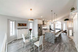 Photo 40: 189 KINGSWOOD Boulevard: St. Albert House for sale : MLS®# E4178743