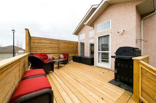 Photo 30: 189 KINGSWOOD Boulevard: St. Albert House for sale : MLS®# E4178743