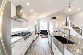 Photo 39: 189 KINGSWOOD Boulevard: St. Albert House for sale : MLS®# E4178743