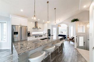 Photo 37: 189 KINGSWOOD Boulevard: St. Albert House for sale : MLS®# E4178743