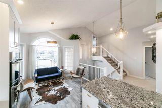 Photo 36: 189 KINGSWOOD Boulevard: St. Albert House for sale : MLS®# E4178743