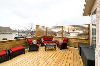 Photo 31: 189 KINGSWOOD Boulevard: St. Albert House for sale : MLS®# E4178743