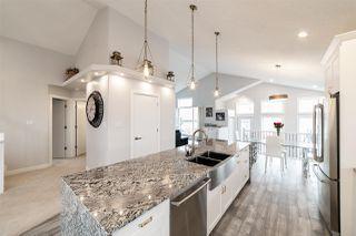 Photo 38: 189 KINGSWOOD Boulevard: St. Albert House for sale : MLS®# E4178743