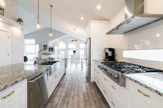 Photo 8: 189 KINGSWOOD Boulevard: St. Albert House for sale : MLS®# E4178743