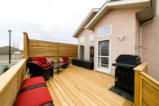 Photo 48: 189 KINGSWOOD Boulevard: St. Albert House for sale : MLS®# E4178743