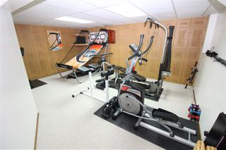 Photo 24: 10715 108 Avenue: Westlock House for sale : MLS®# E4180686