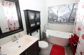 Photo 18: 10715 108 Avenue: Westlock House for sale : MLS®# E4180686