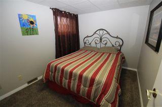 Photo 22: 10715 108 Avenue: Westlock House for sale : MLS®# E4180686