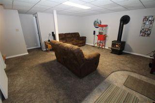 Photo 29: 10715 108 Avenue: Westlock House for sale : MLS®# E4180686