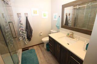 Photo 20: 10715 108 Avenue: Westlock House for sale : MLS®# E4180686