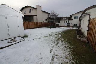 Photo 8: 10715 108 Avenue: Westlock House for sale : MLS®# E4180686