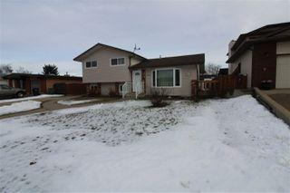 Photo 2: 10715 108 Avenue: Westlock House for sale : MLS®# E4180686