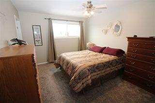 Photo 17: 10715 108 Avenue: Westlock House for sale : MLS®# E4180686