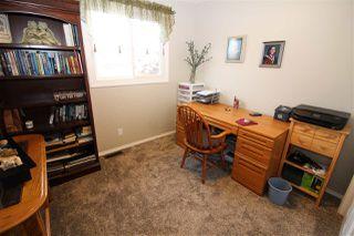 Photo 19: 10715 108 Avenue: Westlock House for sale : MLS®# E4180686