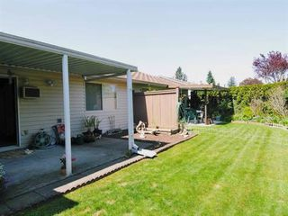 Photo 9: 17 12049 217th Street in Maple Ridge: Home for sale