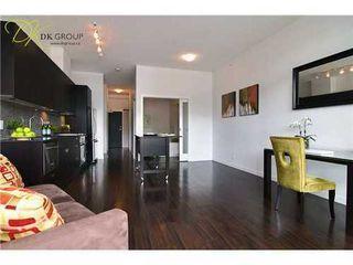 Photo 4: 402 121 BREW Street in Port Moody: Home for sale : MLS®# V895452