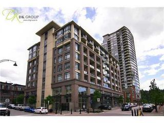 Photo 9: 402 121 BREW Street in Port Moody: Home for sale : MLS®# V895452