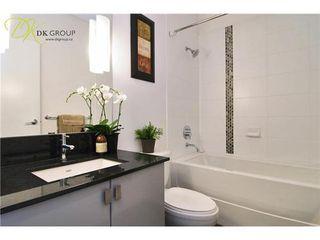 Photo 6: 402 121 BREW Street in Port Moody: Home for sale : MLS®# V895452