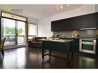 Photo 2: 402 121 BREW Street in Port Moody: Home for sale : MLS®# V895452