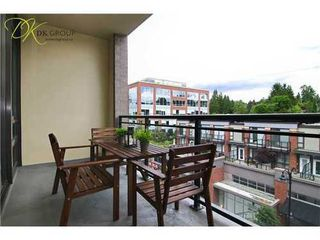 Photo 7: 402 121 BREW Street in Port Moody: Home for sale : MLS®# V895452