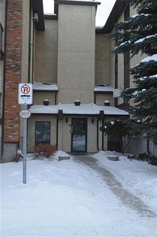 Photo 1: 203 805 St. Anne's Road in Winnipeg: River Park South Condominium for sale (2F)  : MLS®# 202002526