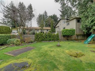 Photo 21: 2535 Wentwich Road in VICTORIA: La Mill Hill Single Family Detached for sale (Langford)  : MLS®# 421035