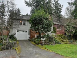 Photo 22: 2535 Wentwich Road in VICTORIA: La Mill Hill Single Family Detached for sale (Langford)  : MLS®# 421035