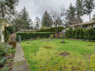 Photo 18: 2535 Wentwich Road in VICTORIA: La Mill Hill Single Family Detached for sale (Langford)  : MLS®# 421035