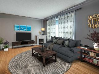Photo 2: 8724 89 Avenue in Edmonton: Zone 18 House for sale : MLS®# E4187395