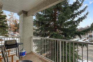 Photo 8: 201 139 26 Avenue NW in Calgary: Tuxedo Park Apartment for sale : MLS®# C4263059